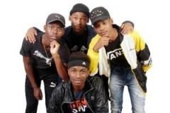 Formation Boyz - Aux ft. IRohn Dwgs